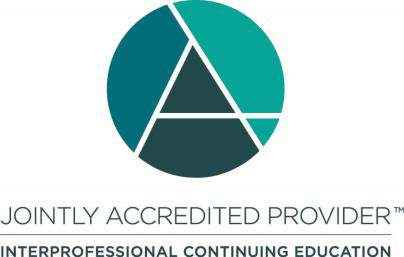 Jointly Accredited Provider Interprofessional Continuing Education